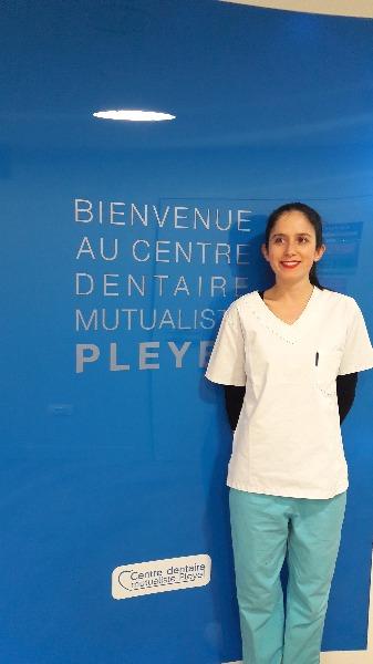 Dr Joana BORGES, Chirurgien-dentiste à Saint-Denis, Paris-12E ...