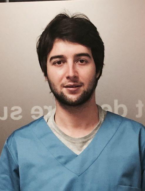 Dr Rubin Soudry Chirurgien Dentiste A Paris Prenez RDV En Ligne
