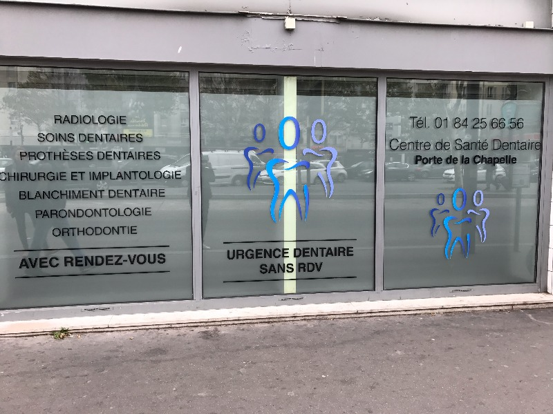 Centre dentaire à Aubervilliers 93300 : Rendez-vous par Internet ...
