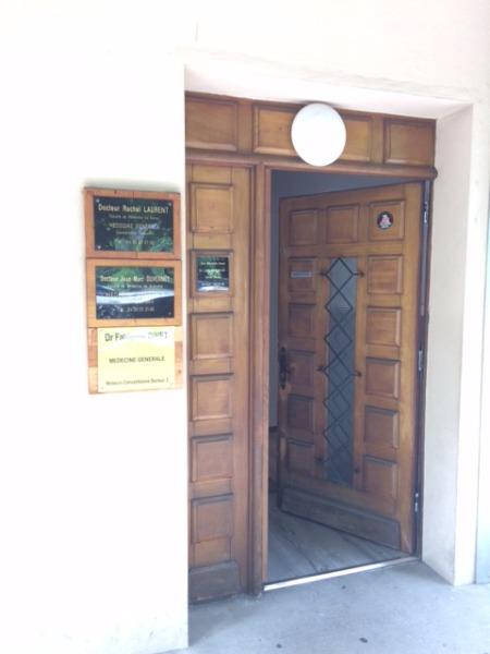 Médecin Généraliste à Annecy 74000 Rendez Vous Par Internet Sous