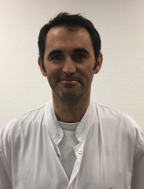 Dr Nicolas Marque Cardiologue à Aressy Pau Prenez Rdv En Ligne