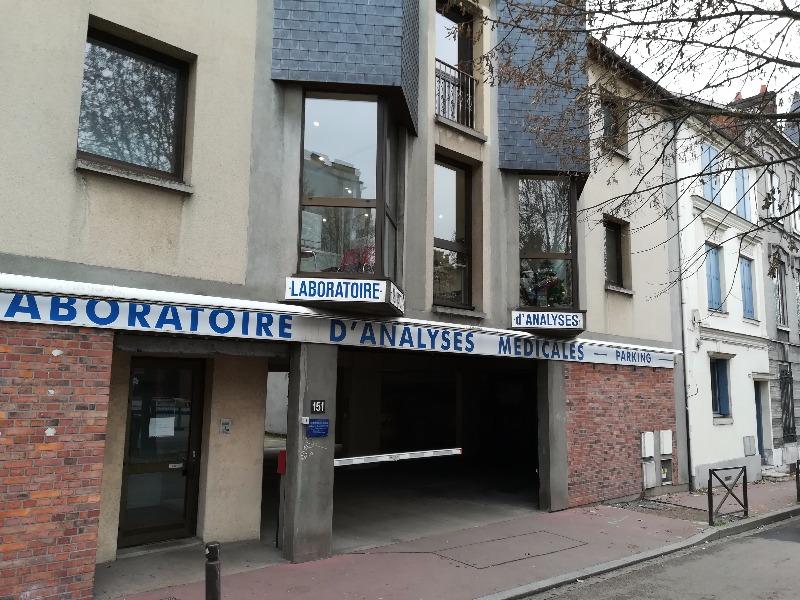 Laboratoire d\'analyses médicales à Mont-Saint-Aignan 76130 : Rendez ...