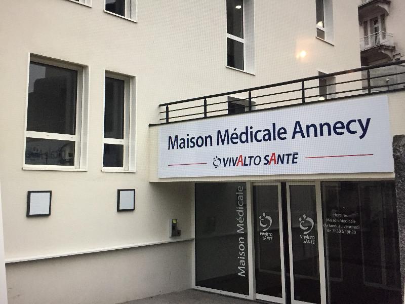 Cabinet Dorl Des Docteurs Bodino Et Fonlupt Clinique Générale D