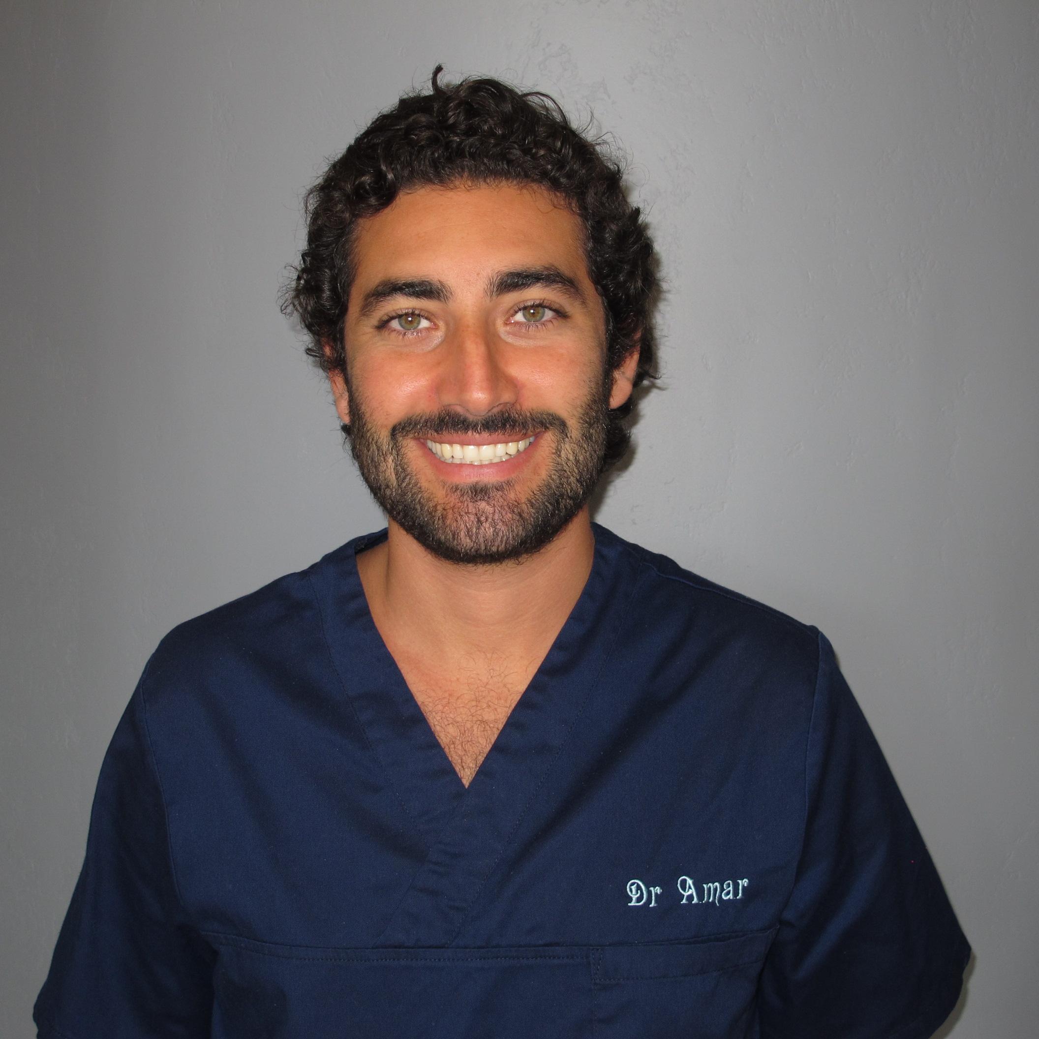Dr Julien AMAR Chirurgien Dentiste A Bois DArcy