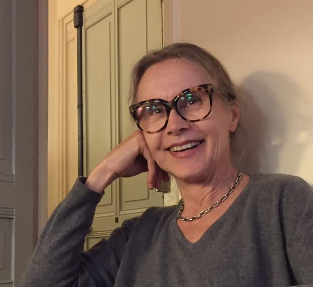 Eva-MarieGolder