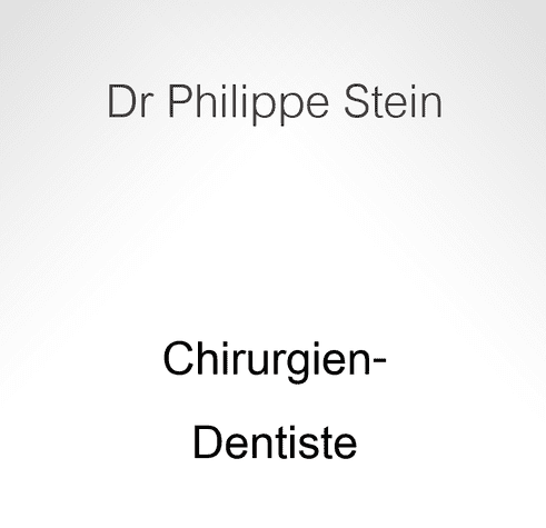 DrSTEINPHILIPPE