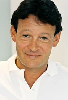 Dr Wolfgang Friedrich