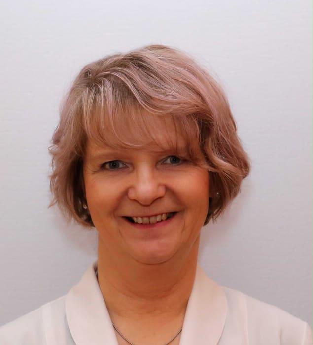 Dr. Kristina Busch, Augenarzt / Ophthalmologe in Eisenach