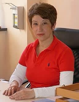 Dr Iliaeva