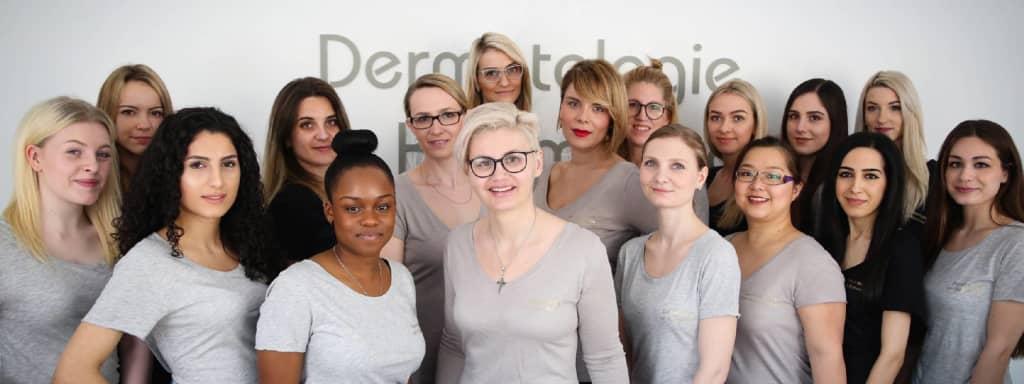 Dermatologie Köln