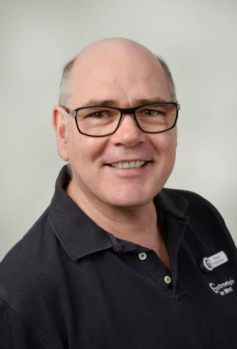 Dr. Christoph Söllenböhmer, Gastroenterologe in Berlin