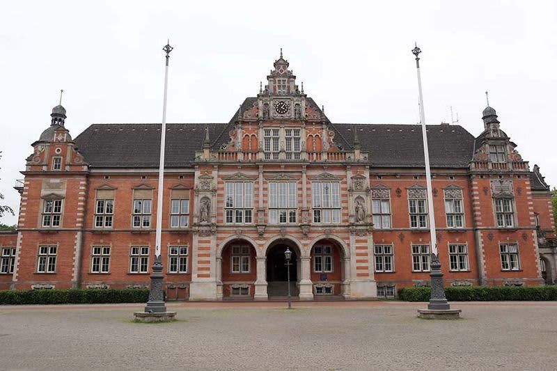 Frauenärzte Hamburg