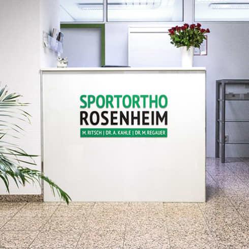 Dr ritsch rosenheim