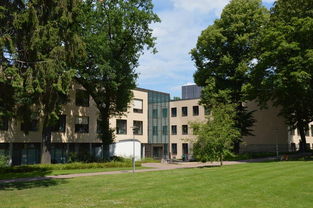 Evangelisches Krankenhaus Hamburg