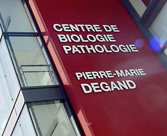 CHU Lille centre de prélèvements, Centre de dépistage ...