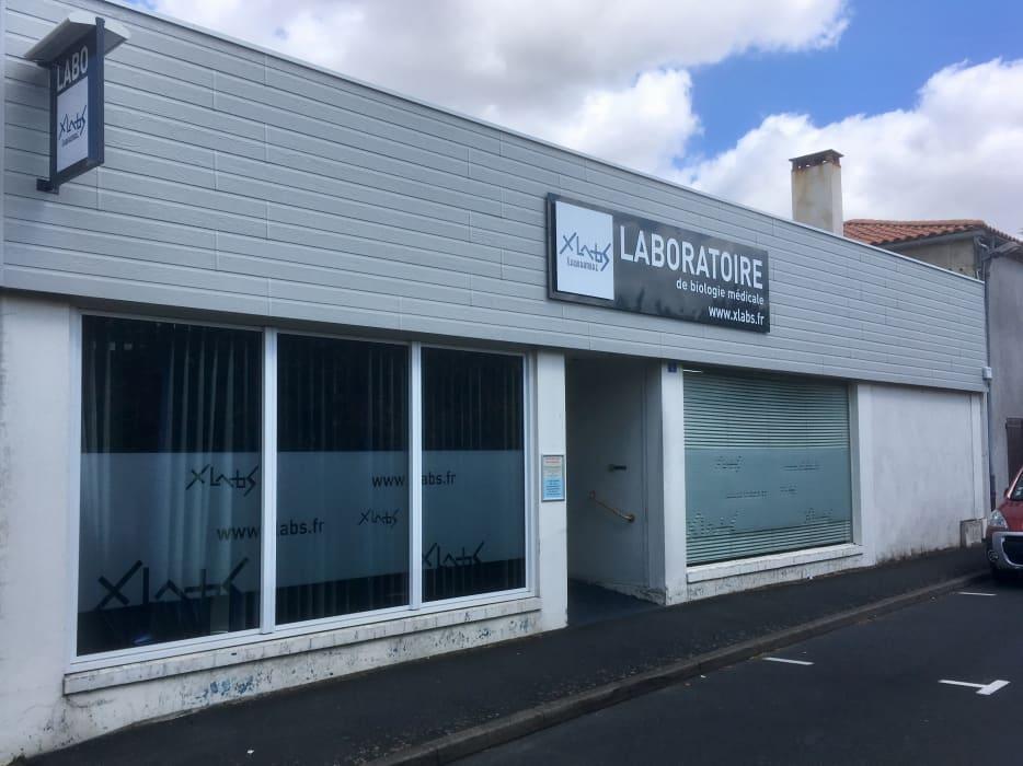 XLabs - Mauléon, Laboratoire à Mauléon