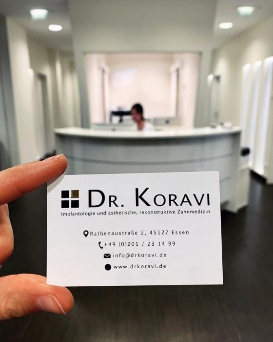 Zahnarzt Essen Zentrum