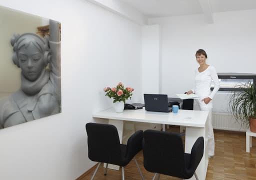 Frauenarzt Online Fragen