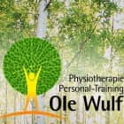 Physiotherapie Ole Wulf, Praxis in Lübeck