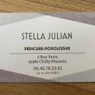 J. STELLA, Pédicure-podologue à Chilly-Mazarin