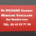 Dr RICHARD, Angiologue à Laval