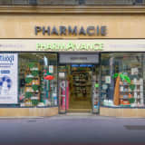 Pharmacie Serpenoise - Pharmavance Metz, Pharmacie à Metz