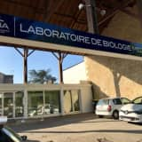LBA Marmande Centre, Laboratoire à Marmande