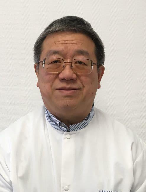 Dr Henry Chan Médecin Généraliste à Nice Prenez Rdv En Ligne