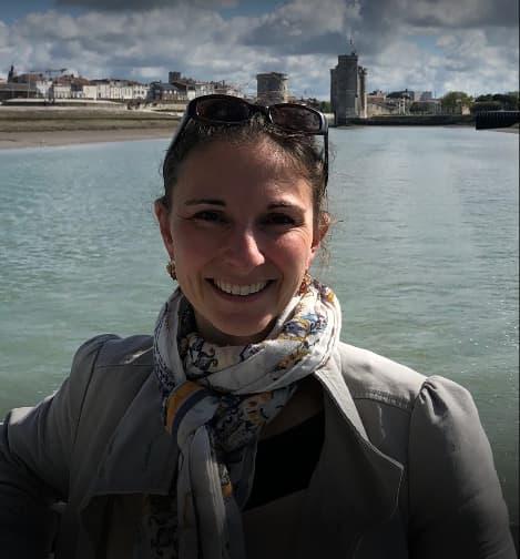 PRENDRE RENDEZ-VOUS: MOREIRA STEPHANIE sage femme à La Rochelle