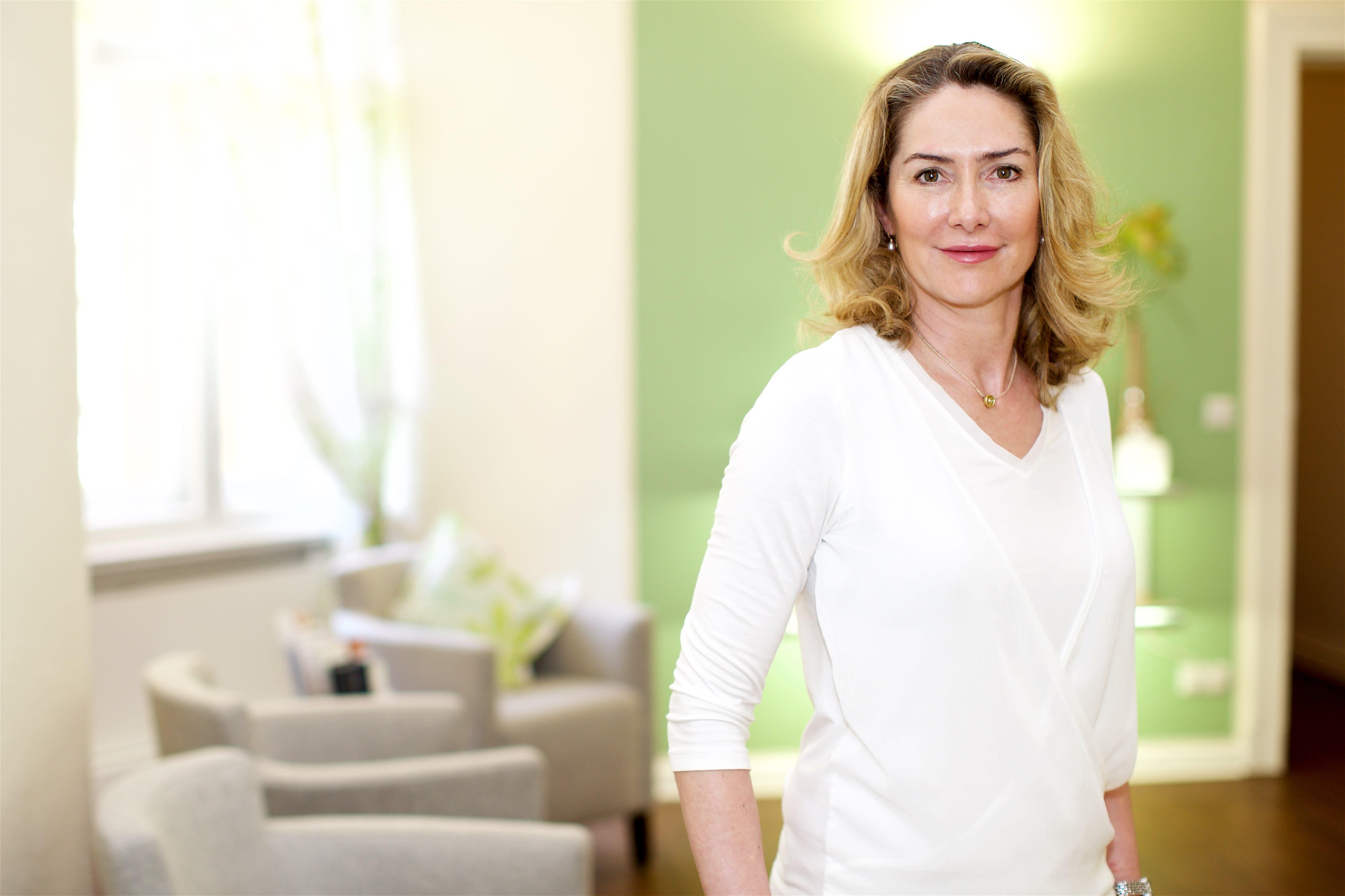 Dr. med. Meike Schröder, Dermatologie und Venerologie in Berlin
