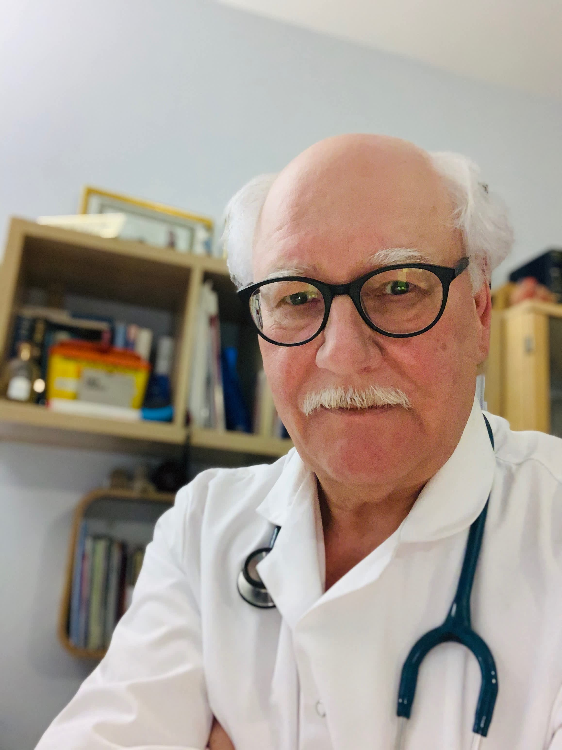 dr eichner