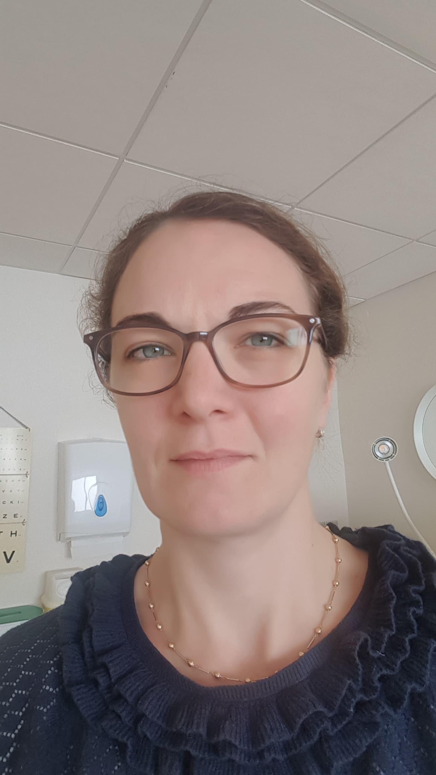 Dr Lucie Picault Thebault Médecin Généraliste à Olivet