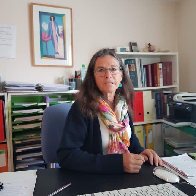 Dr Anne CAVALIER DEVILLARD Medecin Generaliste A Mandres Les Roses
