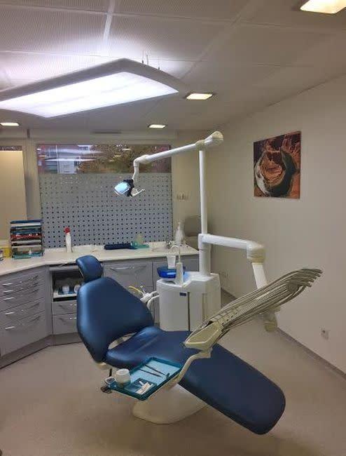 Dentiste en ligne datant