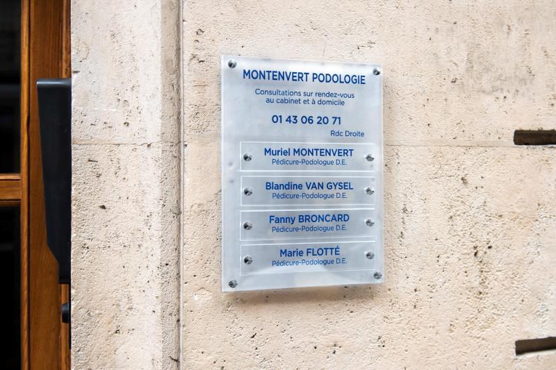 Marie FLOTTE Pedicure Podologue A Paris Prenez Rendez Vous En Ligne