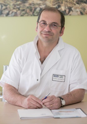 Dr jean fran ois ripoll stomatologue ermont prenez rdv en ligne - Cabinet medical claude bernard ...