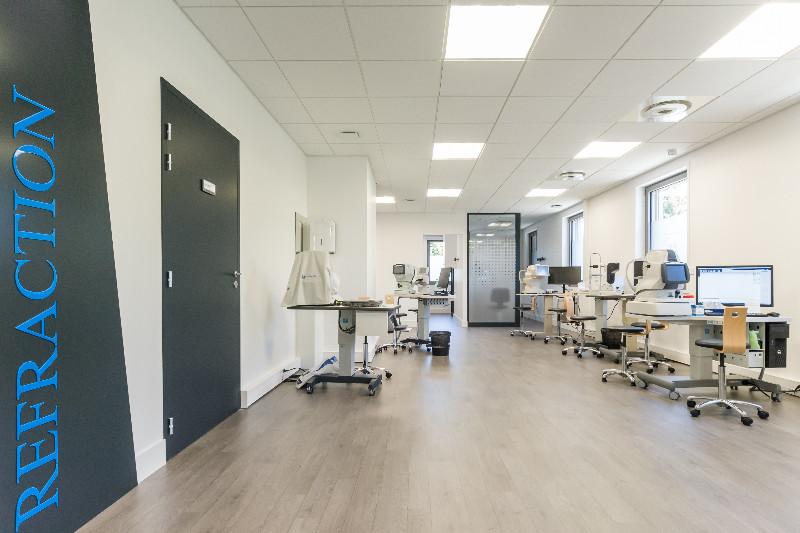 Point Vision Annecy Cabinet Médical à Annecy Prenez Rdv En Ligne