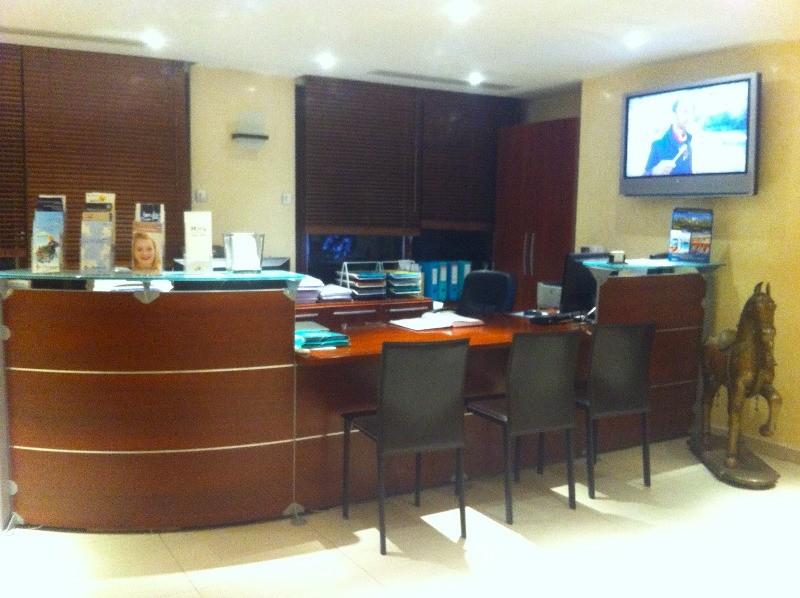 Centre ophtalmologique courcelles du dr jean paul lumbroso - Centre commercial creteil soleil cabinet medical ...