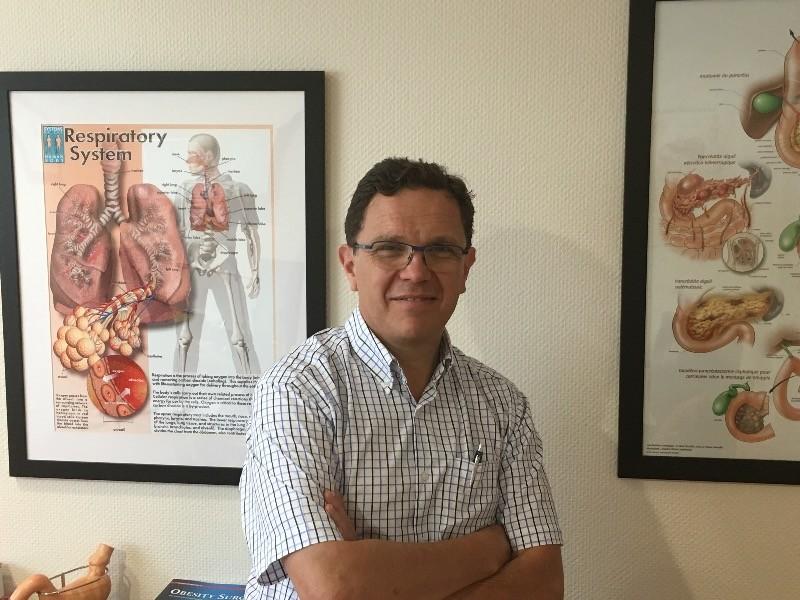 Dr philippe fernoux chirurgien visc ral et digestif chalon sur sa ne autun - Cabinet de radiologie chalon sur saone ...