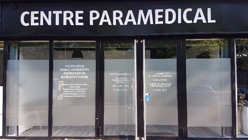Cabinet de kin sith rapie de tremblay cabinet param dical tremblay en france - Cabinet medical tremblay en france ...