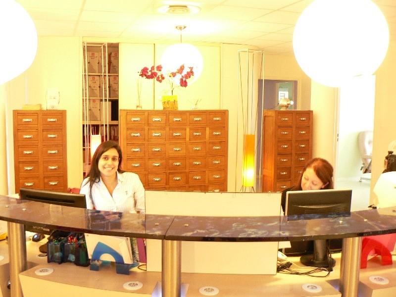 Cabinet d 39 ophtalmologie des dr garnier et viellard clinique priv e chalon sur sa ne - Cabinet de radiologie chalon sur saone ...