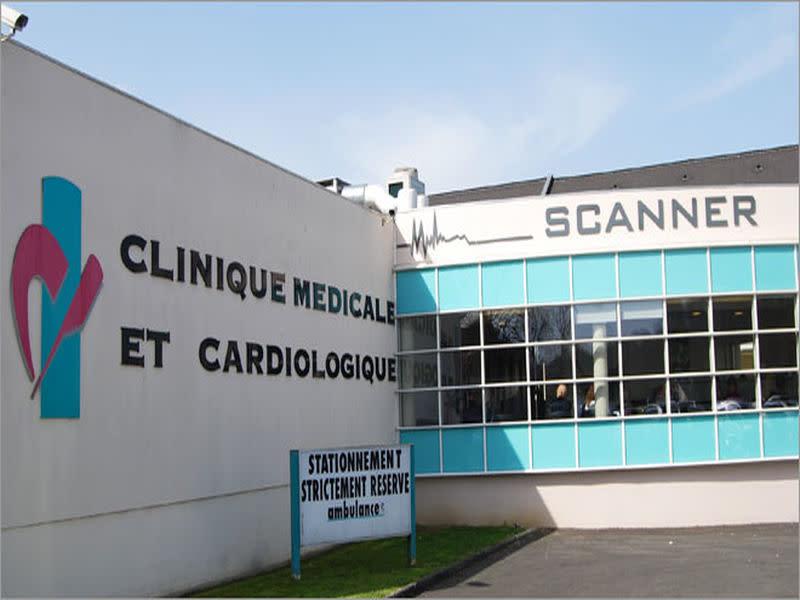 Scp De Cardiologie Pau Béarn Cabinet Médical à Prenez Rdv En Ligne