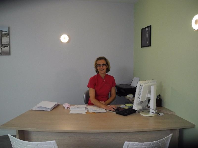 Dr s verine delfault chirurgien dentiste montigny le - Cabinet medical montigny le bretonneux ...