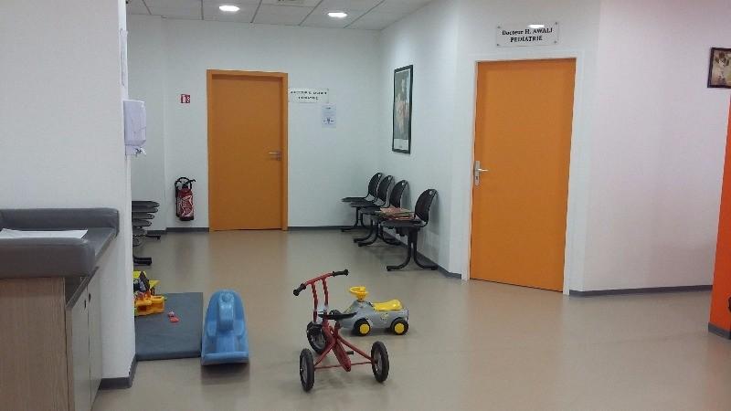 Cabinet de p diatrie des docteurs awali eicher et steinmann cabinet m dical metz - Cabinet medical claude bernard ...