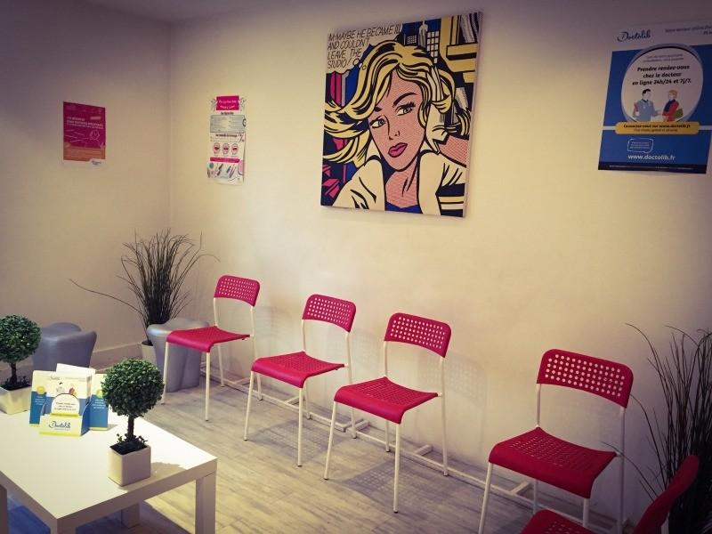 Cabinet dentaire dammarie les lys - Cabinet jourdan levallois ...