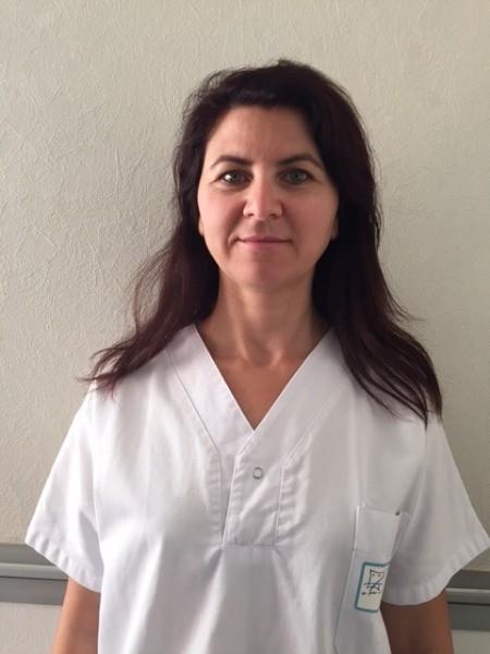 Gynécologue femme poitiers