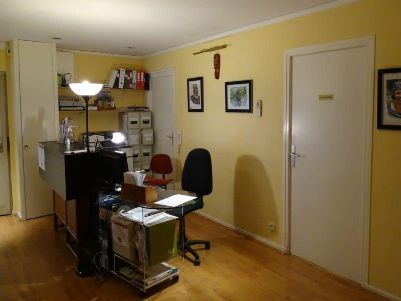 Dr jean michel mariotti ophtalmologue grenoble - Cabinet ophtalmologie grenoble ...