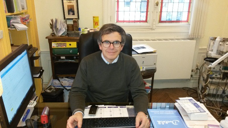 Dr Antoine Sauvage M Decin G N Raliste Rouen Prenez Rdv En Ligne