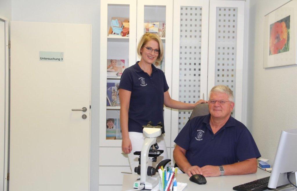 Frauenarzt Wolfsburg