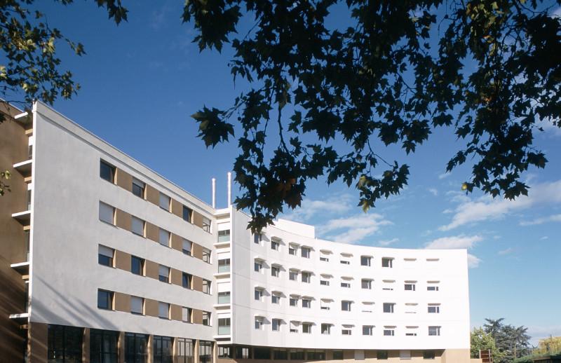 Clinique Esquirol Saint Hilaire Dagen Clinique Privée à Agen